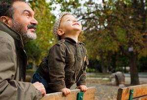 Single Parent Dad Adoption